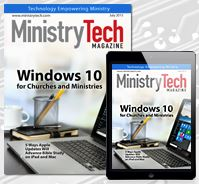 Thirtyseven4, Protected with Purpose - Ministry Tech Magazine
