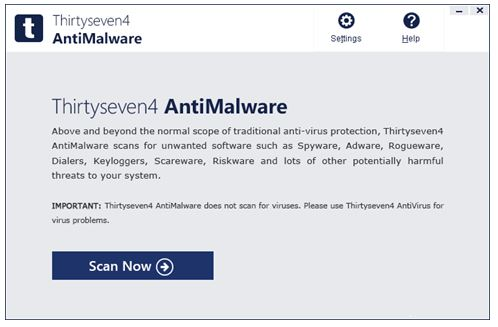 Stay PROTECTED against Ransomware with Thirtyseven4!