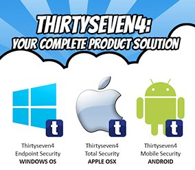 Thirtyseven4 Complete Non-Profit Security Solutions