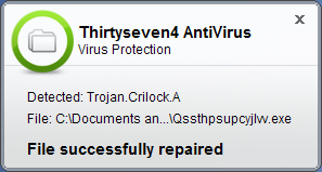 Proactive Protection Against CyptoLocker and Simailr Threats